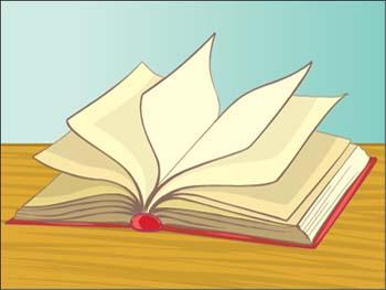 """""""Libro abierto"""""""