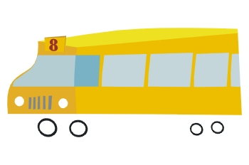 """Autobús"""