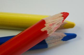 """""""Lápices de colores """""""