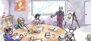Comunidad de profesores