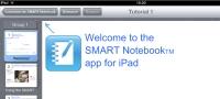Creación de actividades musicales con la App Notebook para iPad (tutoriales)