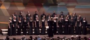 Kammerchor Hochschule für Musik Detmold, Germany