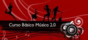 Curso básico Música 2.0