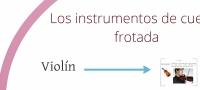 Creación de una presentación musical con Prezi (tutoriales)