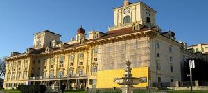 Palacio de Eisenstadt