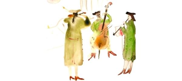 Espectáculos y diversiones públicas: Música y baile