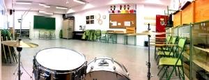 Evaluar el aprendizaje competencial de la música