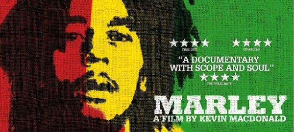 MARLEY, cartel de la película
