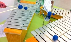 Secuencias didácticas para Música