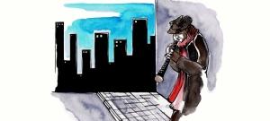 Cuaderno de Nueva York: Blues en Nueva York