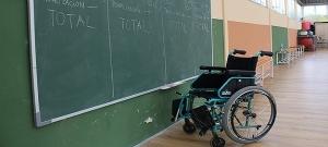 Discapacidad motórica y música.  Avancemos hacia las TAC