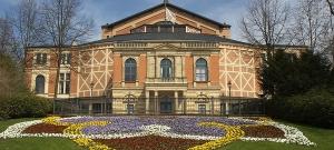 Bayreuth 2010