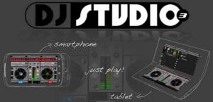 Dj Studio 3