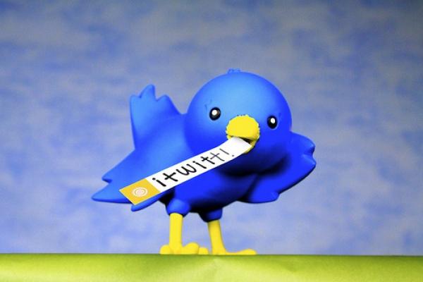 Formación del profesorado y Twitter