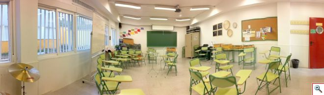 Aula_de_Musica_IES_Santiago_Rusinol