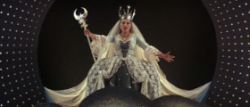 Reina de la Noche