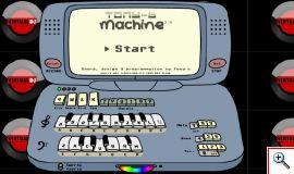 tonybmachine
