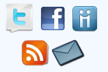 Redes sociales y feed RSS