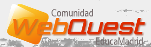 Comunidad Webquest EducaMadrid
