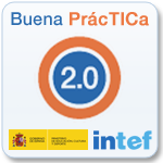 Distintivo de Buena PrácTICa 2.0