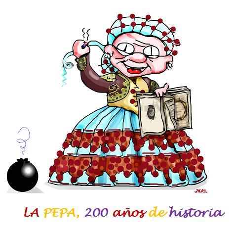 La_Pepa_200_aos_de_historia