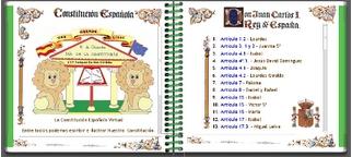 Proyecto Libro Virtual En Infantil