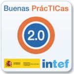 Logo de Red de Buenas practicas 2.0