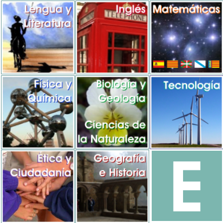 Libros digitales interactivos