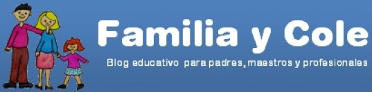 Blog Familia y Cole