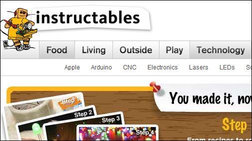 Construir dispositivos