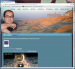 Web oficial de Nacho Ares