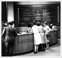 Oficina de informaci n administrativa - Oficina hacienda madrid ...