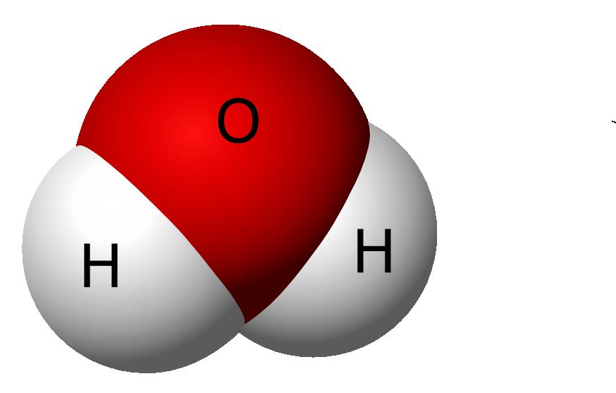 Resultado de imagen de Química del agua