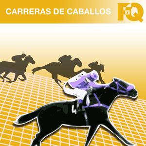 fyq carrera de caballos