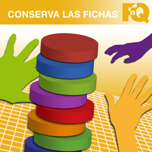 FyQ CONSERVA LAS FICHAS
