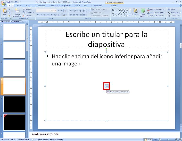 Monogr fico presentaciones orales en primaria c mo for Diseno de diapositivas