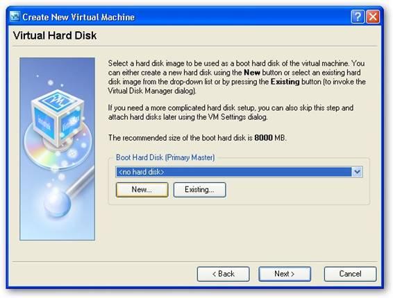 Como hacer una maquina virtual en vista download free for Crear casa virtual