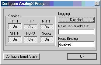 analogx proxy 4.14