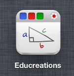 Logo EduCreations