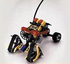Iniciación A La Robótica 5 Ideas Para Robots