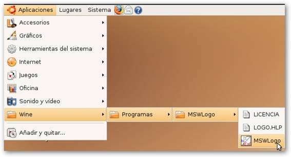 mswlogo tutorial: