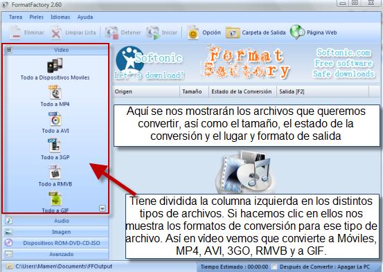 external image Interfaz_Format_Factory.png