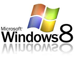 Posible logo de Windows 8