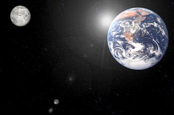 Historia de la Tierra. Biología y geología para 4º de Secundaria