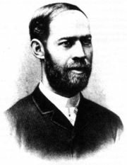 Heinrich hertz efecto fotoelectrico 88